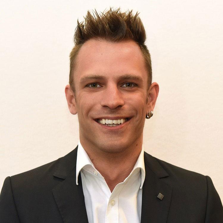 Lukas Figl, BA